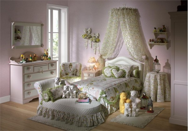 Girls Bedroom Decorating Ideas 171 Home Gallery