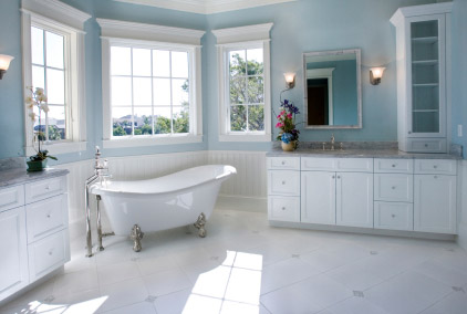 Renovating and Remodeling your bathroom ideas « Home Gallery