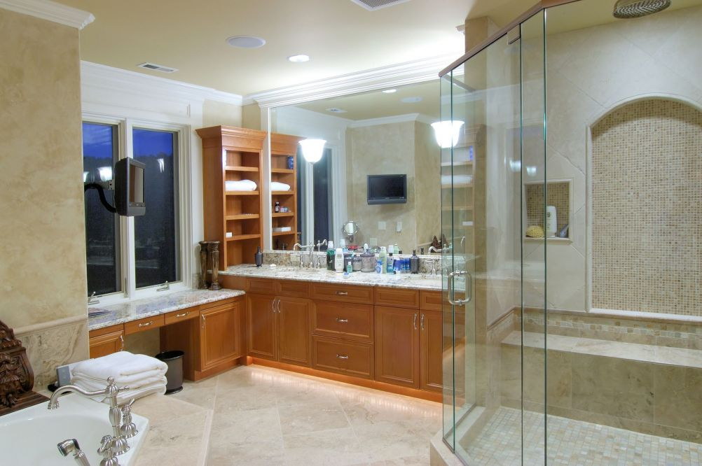 Renovating and remodeling your bathroom ideas