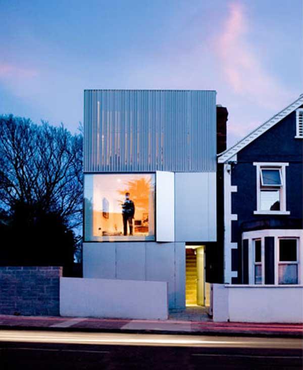 Modern Interior Design Home Gallery