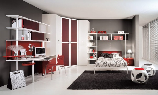 kids bedroom tiramolla angularby tumidei