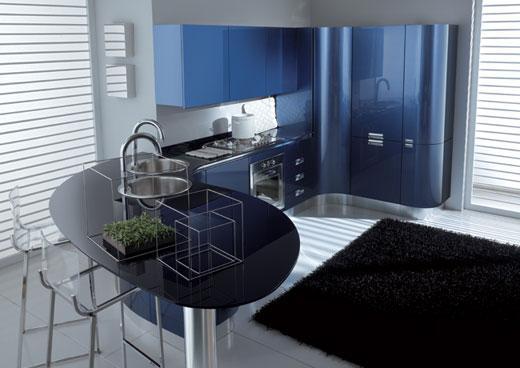 New luxury kitchen design trens