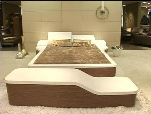 Contemporary Modern Bedroom Designs