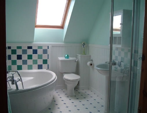 Bathroom Color Ideas For Small Spaces