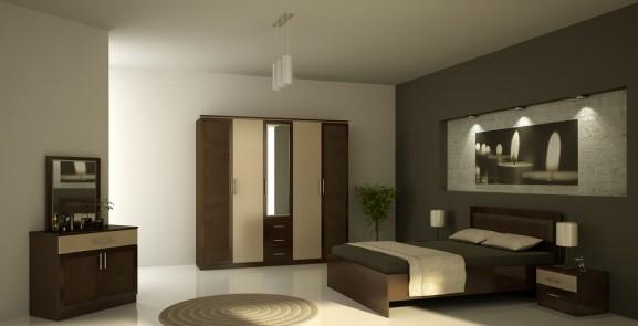 vintage bedroom designs